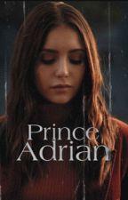 Prince Adrian by babykaty82