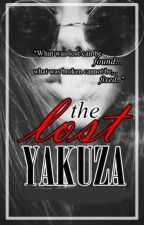 The Lost Yakuza || Book 1 (2012) by thecaptaincold