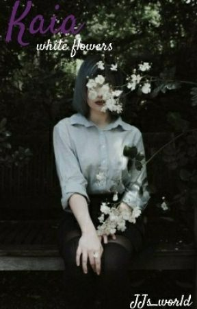 KAIA - white flowers by JJs_world