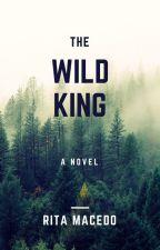Wild King by IamRitaMacedo