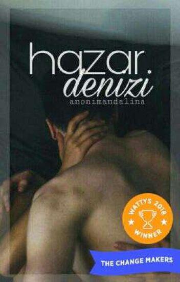 Hazar Denizi [boy×boy]