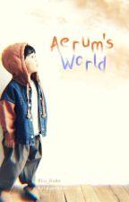 Aerum's world. by Lu_RoAs