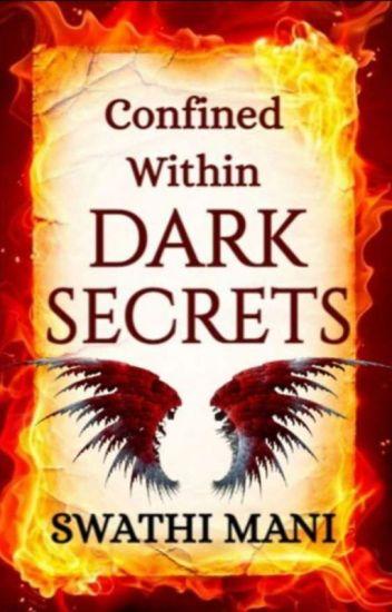 Confined Within Dark Secrets