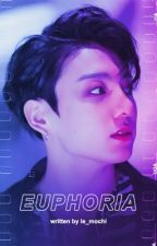 Euphoria - JJK by Le_Mochi