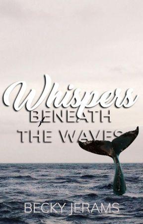 Whispers Beneath The Waves (Boy x Boy) by beakyboo