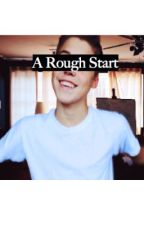 A rough start - Matthew Espinosa by fuelling-the-fantasy