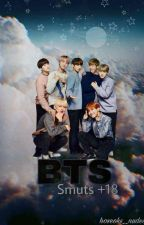 BTS / Smuts +18 by hoseoks__nudes