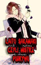 Laito Sakamaki czyli mistrz podrywu  by Jurikooo