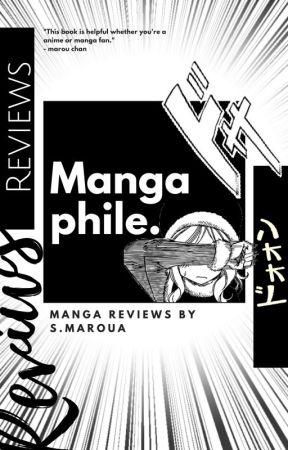 Mangaphile by Maroua1010