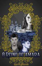 O Reino De Amara by dudas344
