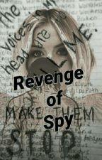 Revenge Of Spy//Bucky Barnes ff. (Átírás alatt) by Roxii32
