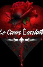 Le coeur écarlate by suzuhara-ayumi