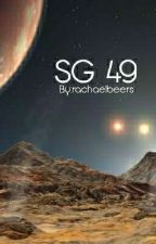 SG 49 by rachaelbeers
