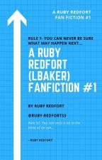 A Ruby Redfort (Lbaker) Fanfiction #1 by ruby-redfort33