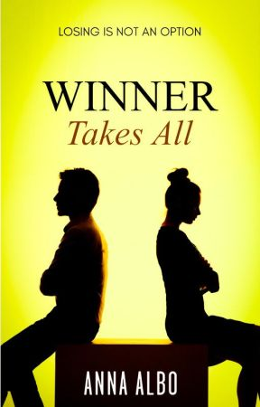 Winner Takes All by AnnaAlbo