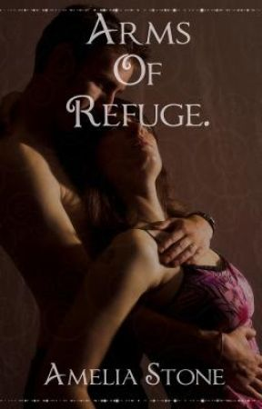 Arms of Refuge by adeacia