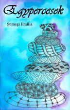 Háromszáz szó, amit a kihívásra írtam by Emilia-Molla