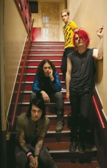 My Chemical Romance; The Hotel