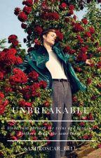 Unbreakable by Writers_Sword
