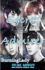 Secret Admirer by BurningLady