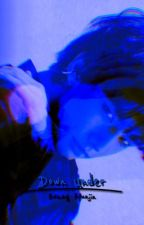 Down Under ⇁ Hyunjin by Squishybundle