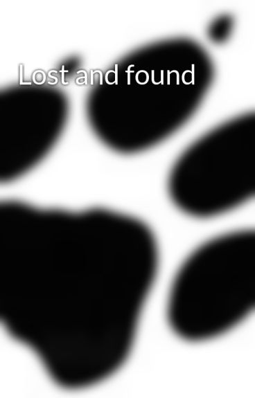 Lost and found by may_bear