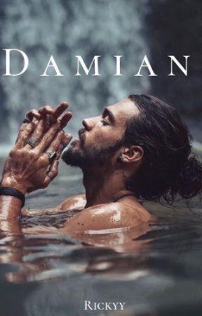 Damian - Book I by Rickyy178