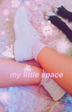 my little space ♡ by littIepriincess