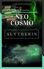 Neo cosmo by LarriePotterhead