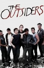 The Outsiders SMUT Book by Jally_WinstonCade