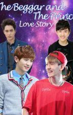 The Beggar and The Prince Love Story (BaekYeol) by baekyeolislove