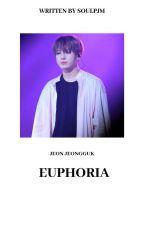 EUPHORIA ❀ J.J.K ✔ by SOULPJM
