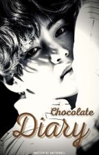 Chocolate Diary [CZ] by ANythinGEL