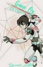 Game On (Keith X Reader) (Youtuber/Modern AU?) by Fangirlish_Things