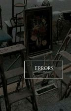 Errors || Larry stylinson by Ruby28Xx