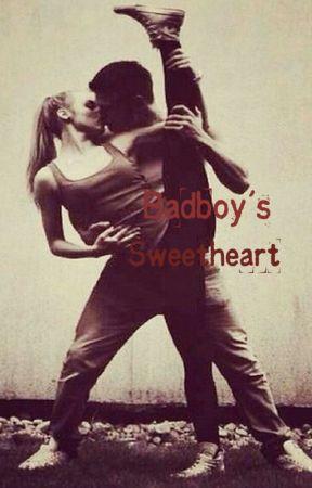 Badboy's Sweetheart (Editing) by cieraclukey