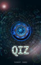 QIZ by robertjbooks