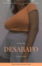 Desabafo ❥ ag. by httaeseok