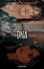 DNA || Daryl Dixon || The Walking Dead © by Gabi_Candida