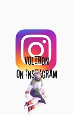 Voltron On Instagram ✔️ by thatagenderkid