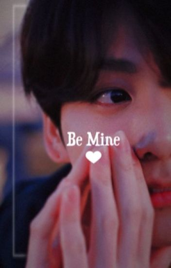 Be Mine || Jungkook ff