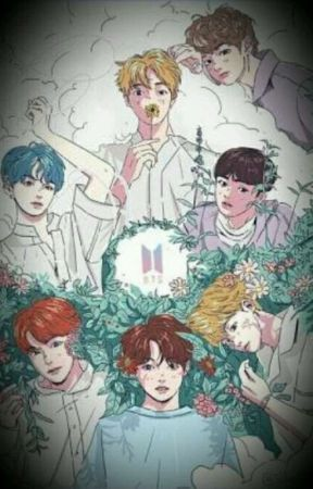 My commentary on BTS songs(^.^) by NikitaDeJager1