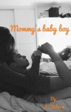 Mommy's baby boy by STAR9478