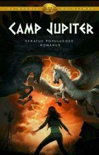 CAMP JUPITER || RPG by Rpg_Queens08