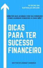 Dicas para ter sucesso financeiro by JhonnyBook