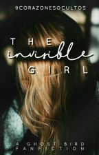 The Invisible Girl by 9CorazonesOcultos