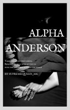 Alpha Anderson by supremequeen_MK