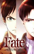 Fate  (Levi x Reader x Eren) Hiatus  by Noriko_Azami