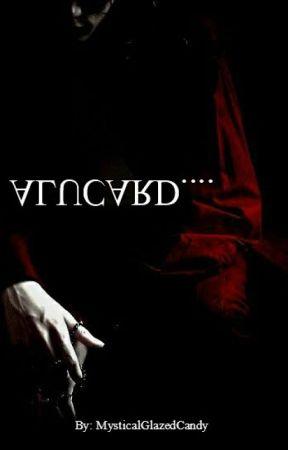 ALUCARD... (BWWM) by MysticalGlazedCandy