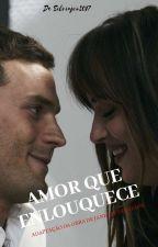 Amor que enlouquece by SILVIAJVO2017